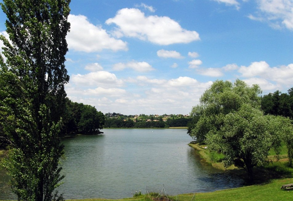 Lac du Gurson